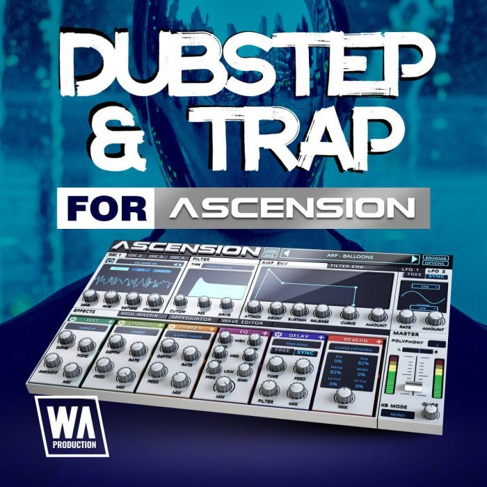 WA Dubstep and Trap for Ascension