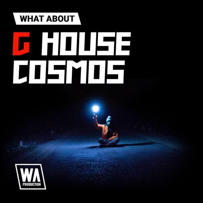 WA G House Cosmos
