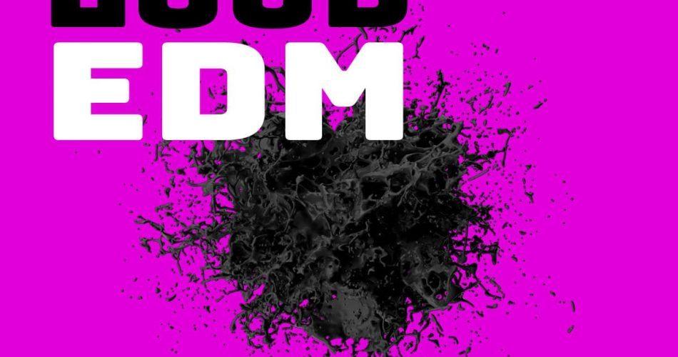 WA Loud EDM