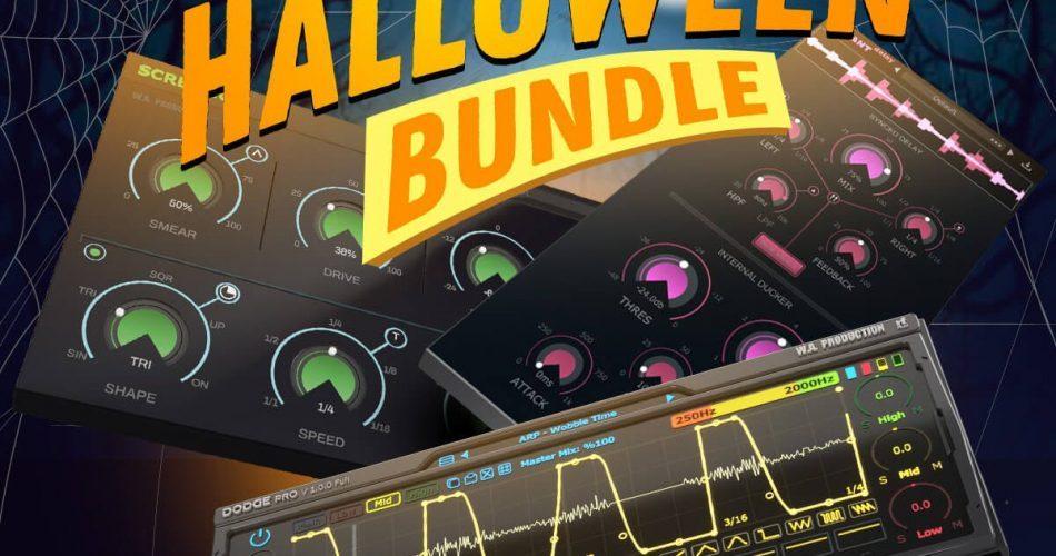WA Mystical Halloween Bundle