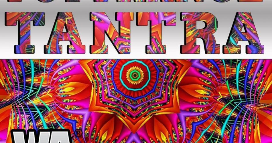 WA Psytrance Tantra