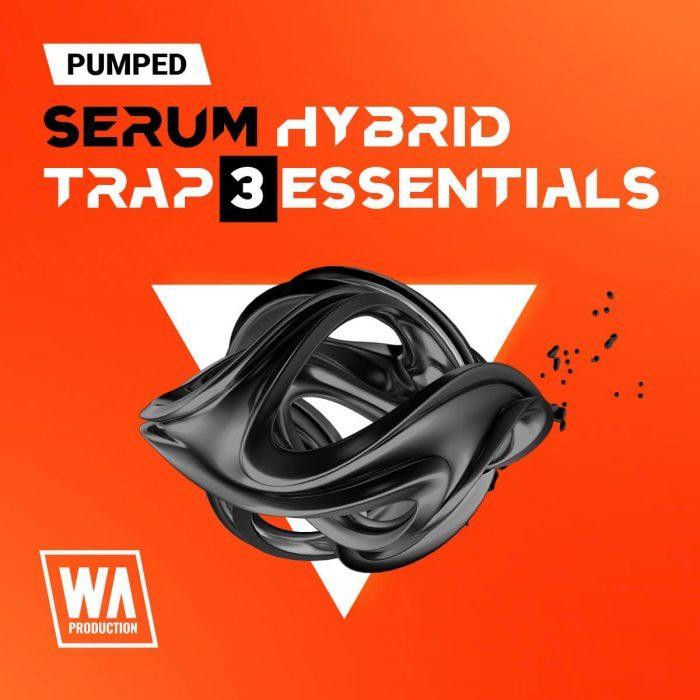 WA Pumped Serum Hybrid Trap Essentials 3