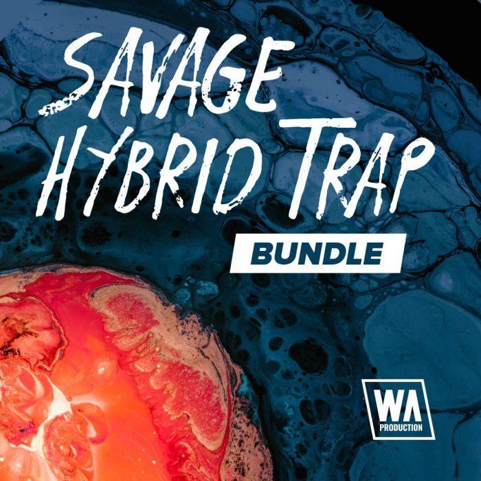 WA Savage Hybrid Trap Bundle