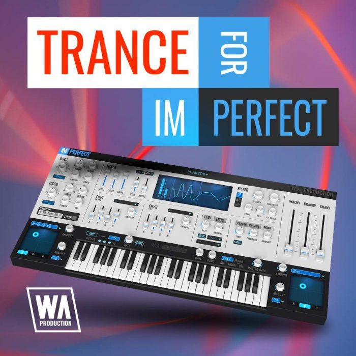WA Trance for ImPerfect