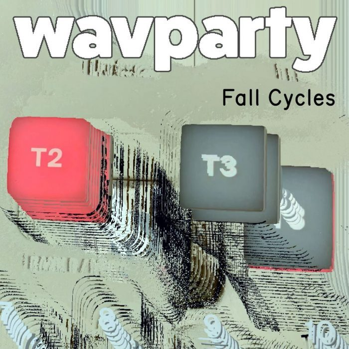 Wavparty Fall Cycles