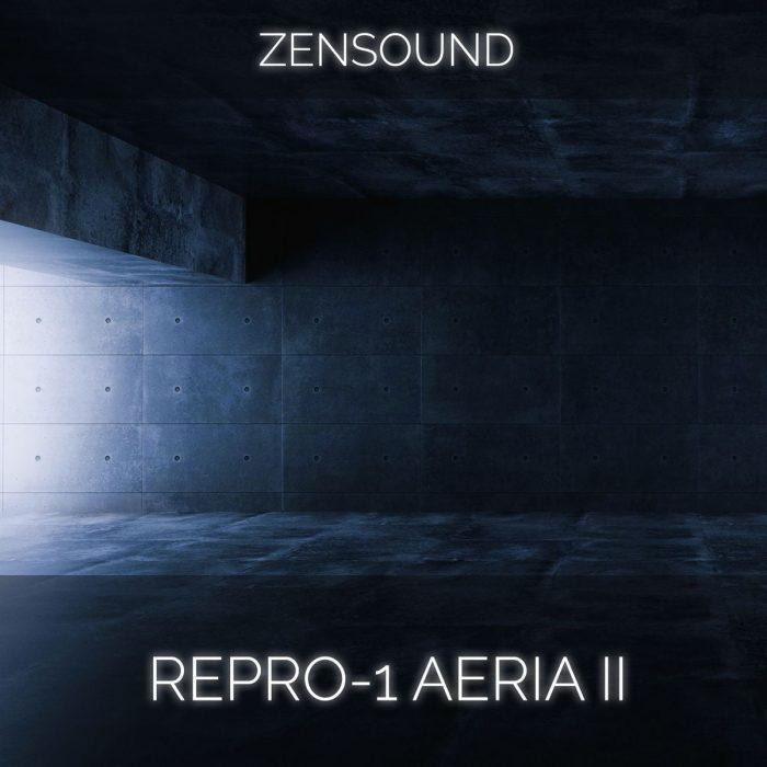 ZenSound Repro 1 Aeria II