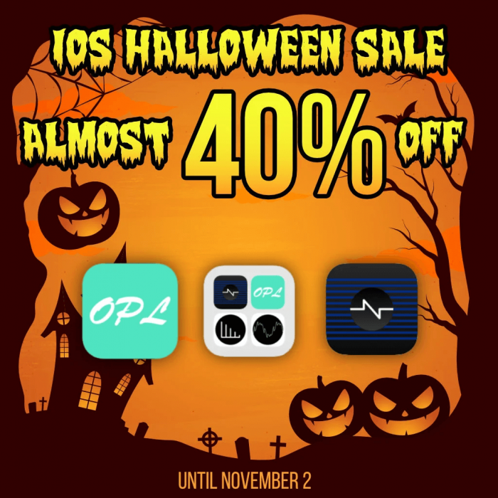 discoDSP iOS sale