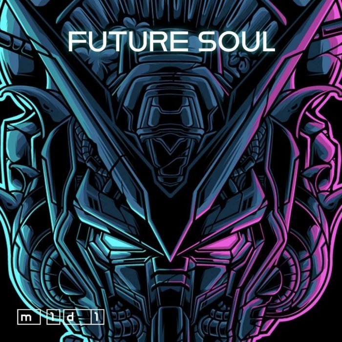 m1d1 Future Soul