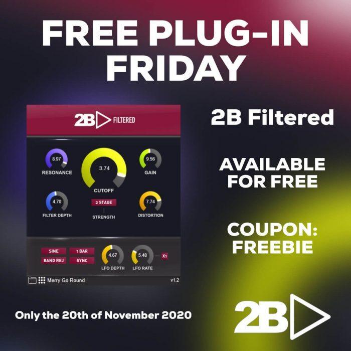2B Played Filter Promo