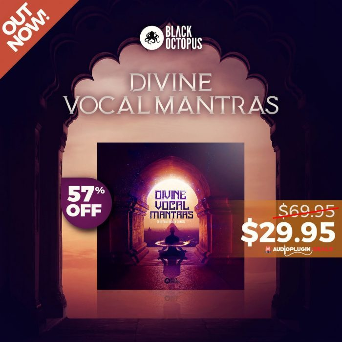 APD Divine Vocal Mantras