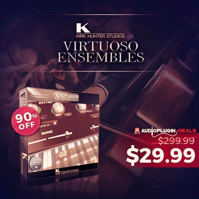 APD Kirk Hunter Vitruoso Ensembles