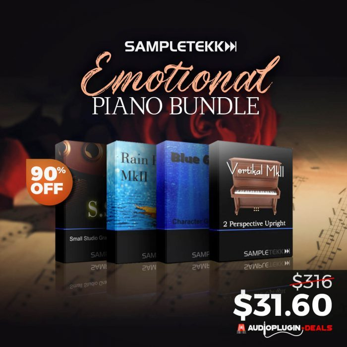 APD Sampletekk Emotional Bundle