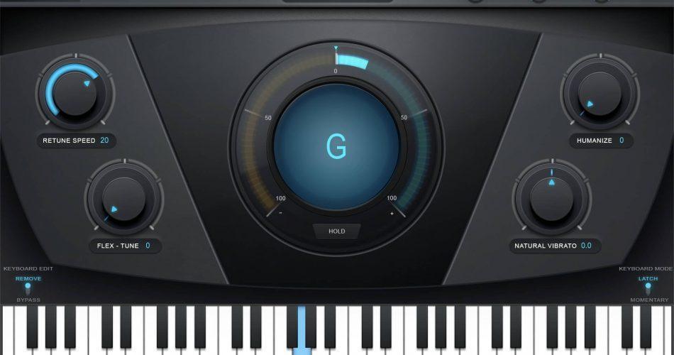 Antares Auto Tune Hybrid