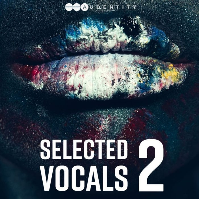Audentity Records Selected Vocals 2