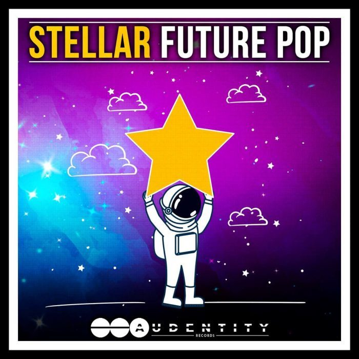 Audentity Records Stellar Future Pop