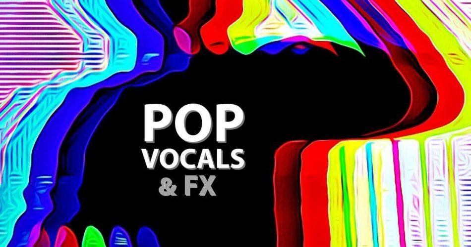 Audentity Records Vocal Pop FX