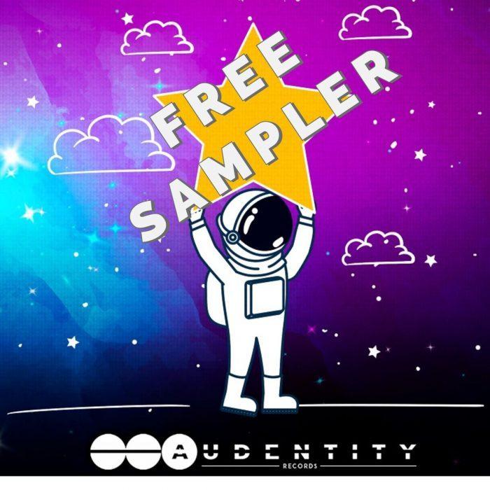Audentity Stellar Future Pop Free Pack