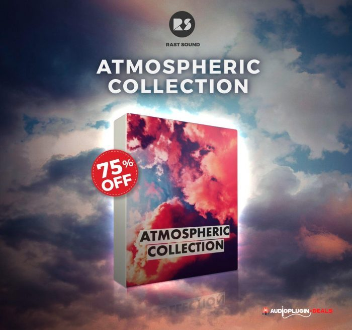 Audio Plugin Deals Rast Sound Atmospheric Collection
