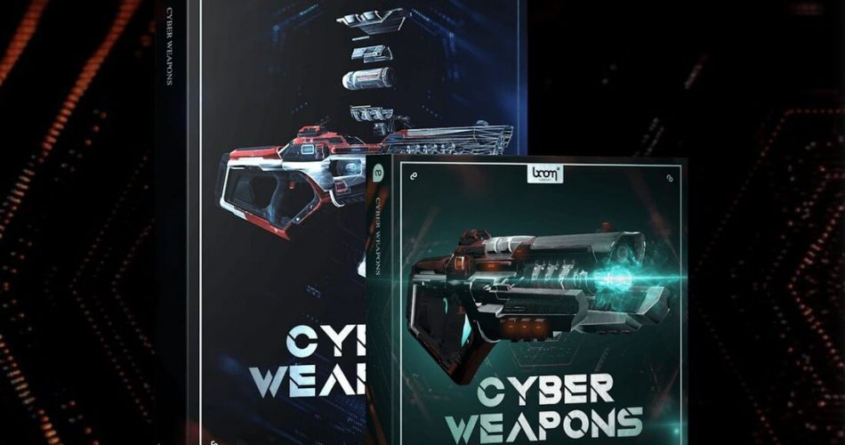 BOOM Cyber Weapons