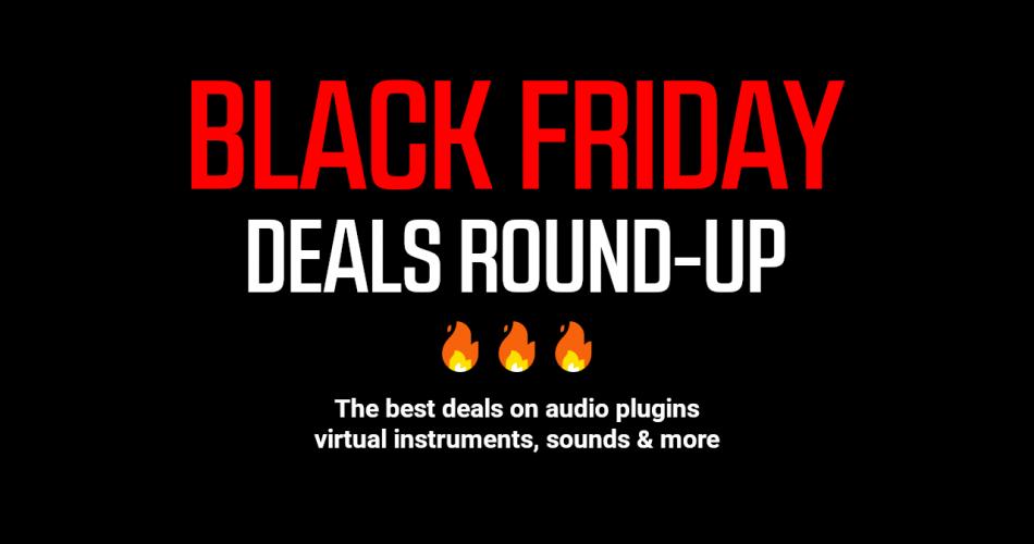 Black Friday Deals Round Up 2020