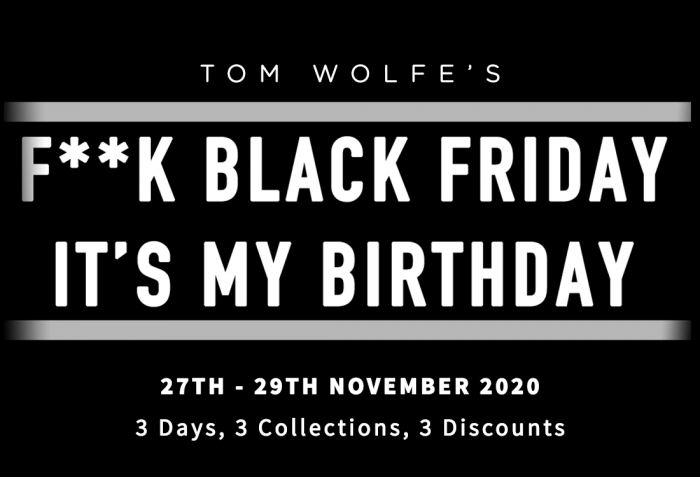 Black Friday Full