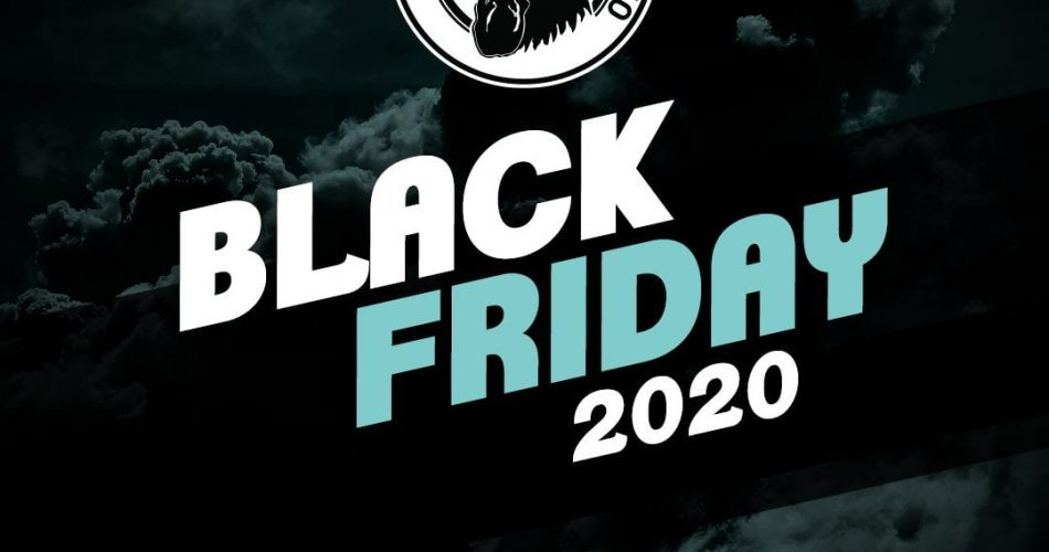 Black Rooster Audio Black Friday 2020