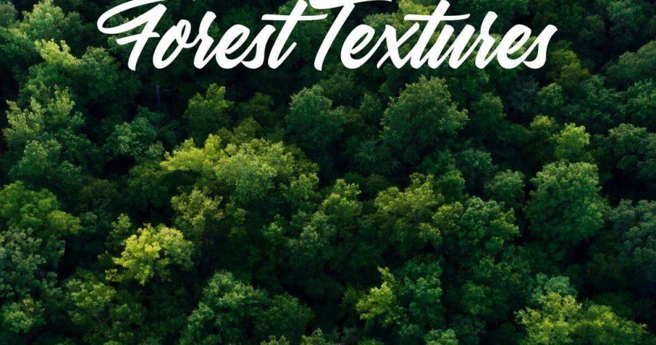 Bluezone Forest Textures