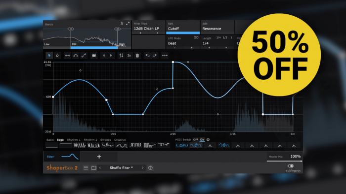 Cableguys FilterShaper Core 2 Sale