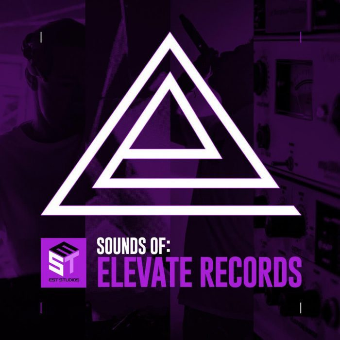 EST Studios Sounds of Elevate Records