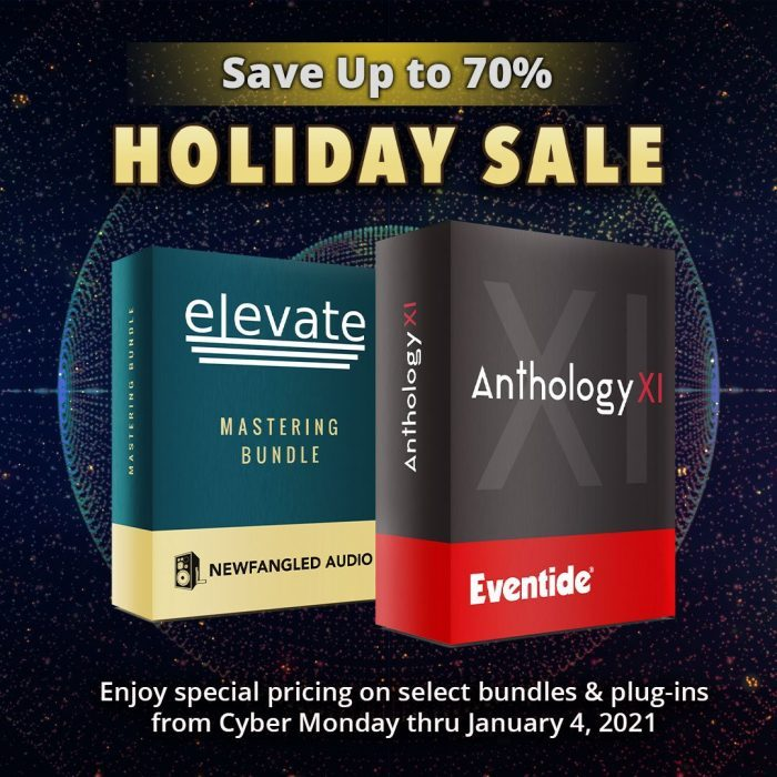 Eventide Holiday Sale