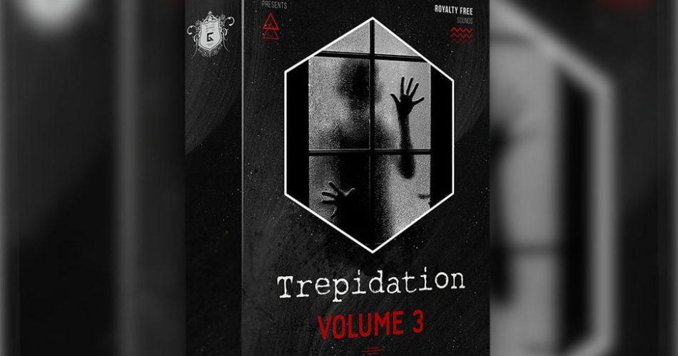Ghosthack Trepidation 3