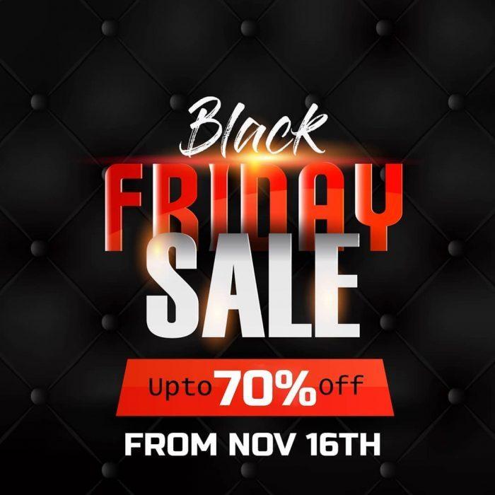 Have Instruments Black Friday Sale