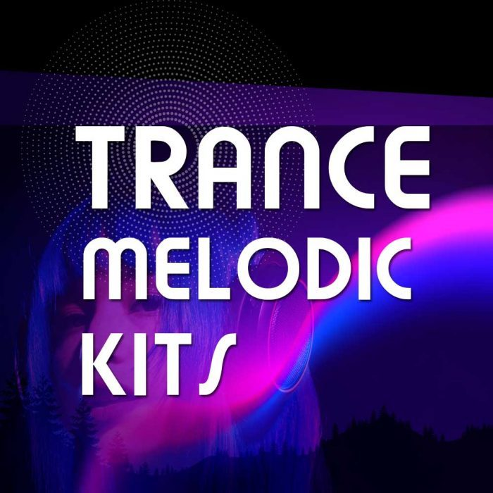 HighLife Samples Trance Melodies Kits