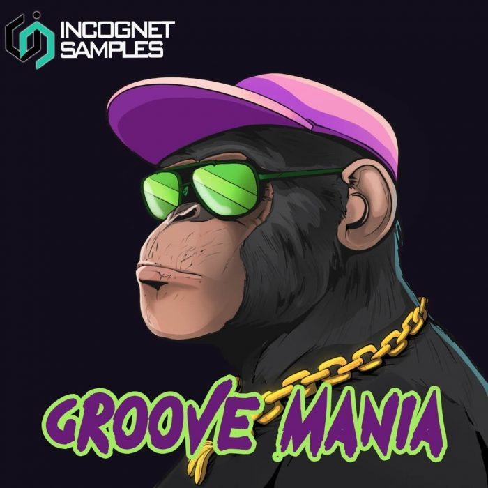 Incognet Samples Groove Mania