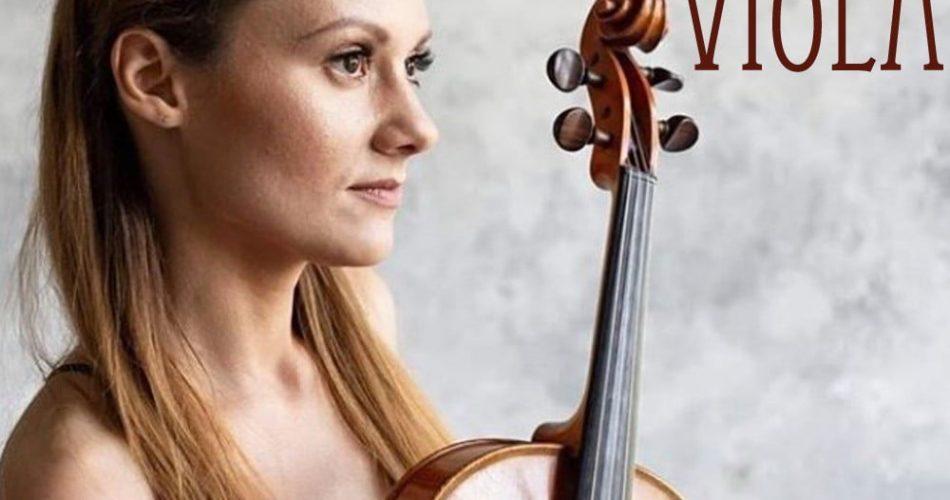 Karoryfer Vengeful Viola