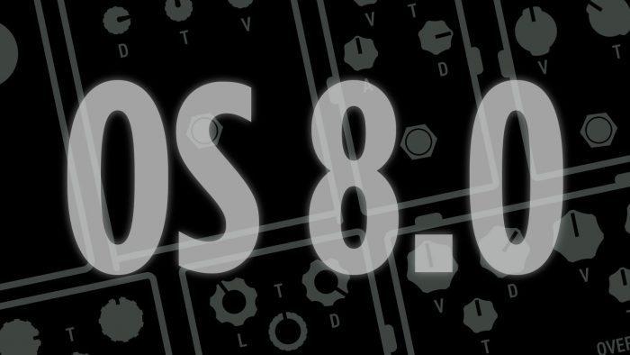 Kemper OS8