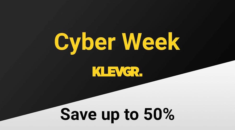 Klevgrand Cyber Week