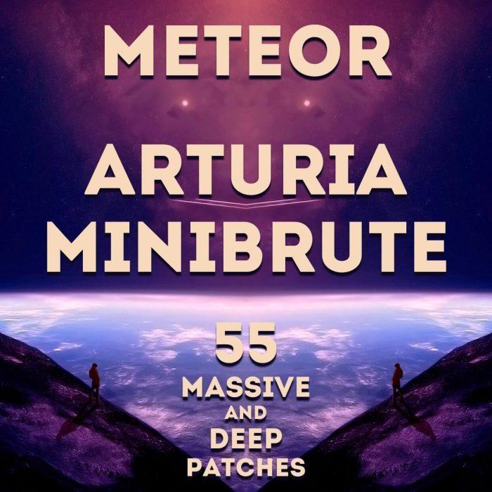 LFO Store Meteor for Minibrute