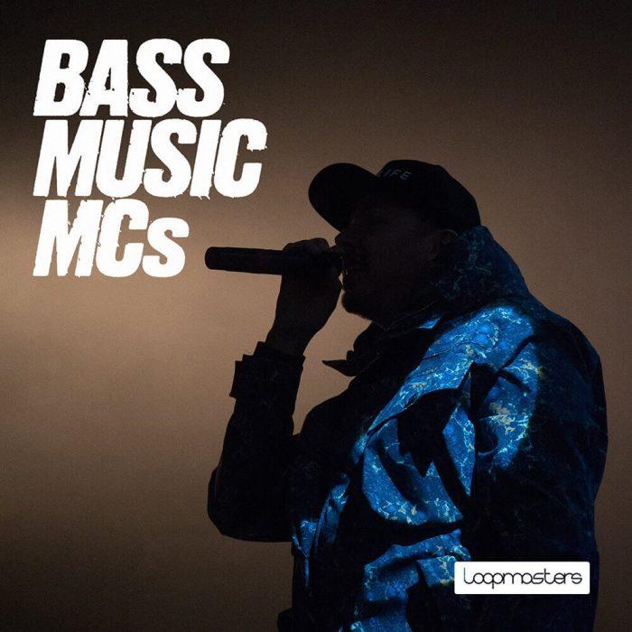 Loopmasters Bass Music MCs
