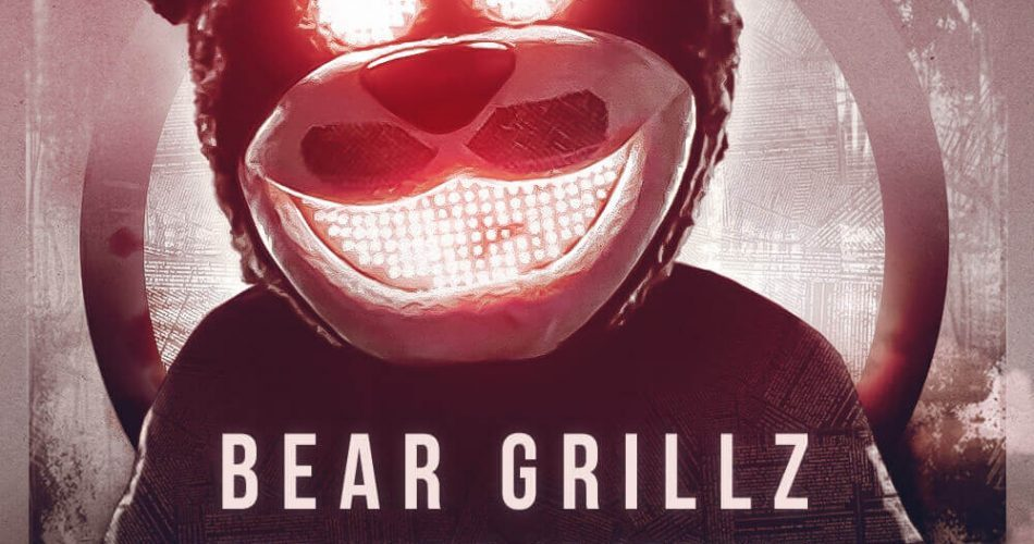 Loopmasters Bear Grillz Sound of Demons