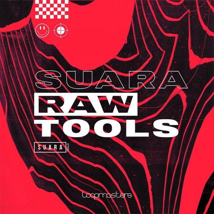 Loopmasters Suara Taw Tools