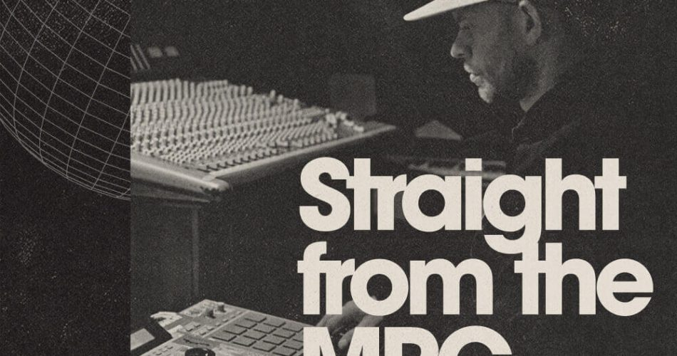 Loopmasters Tom Trago Straight from the MPC