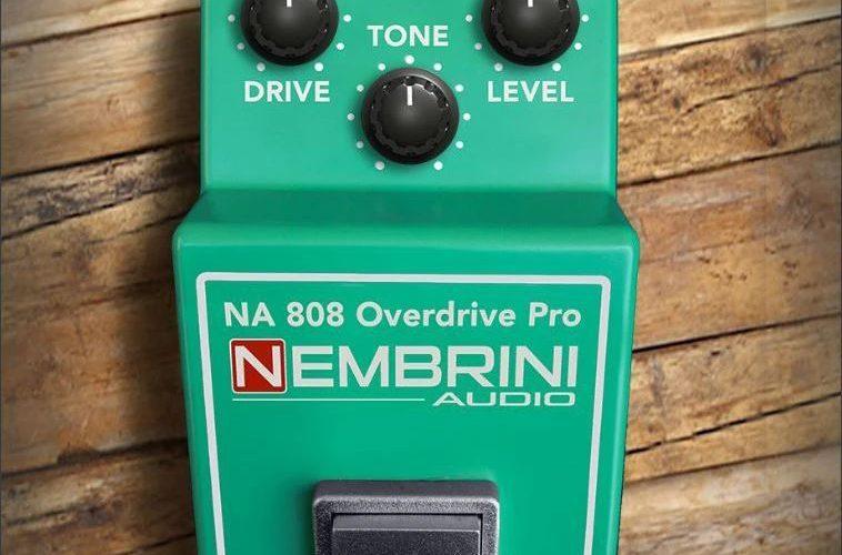 Nembrini NA808