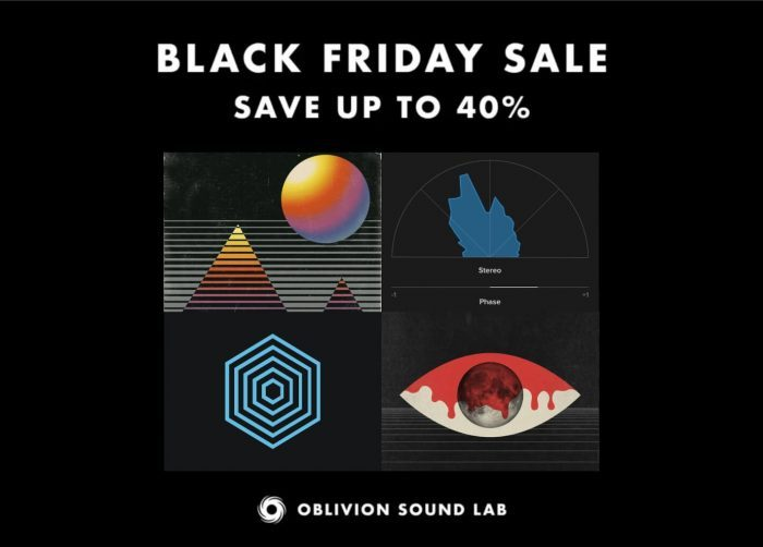Oblivionsoundlab Black Friday