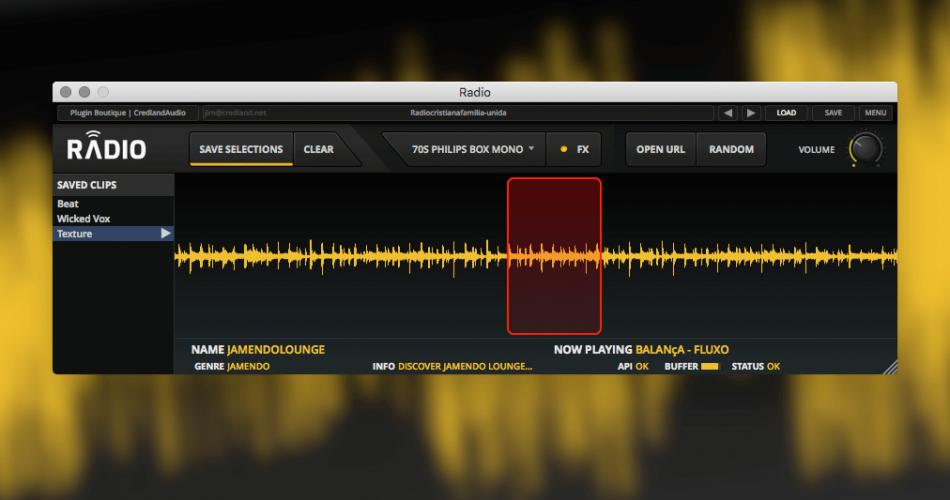 PIB Radio feat