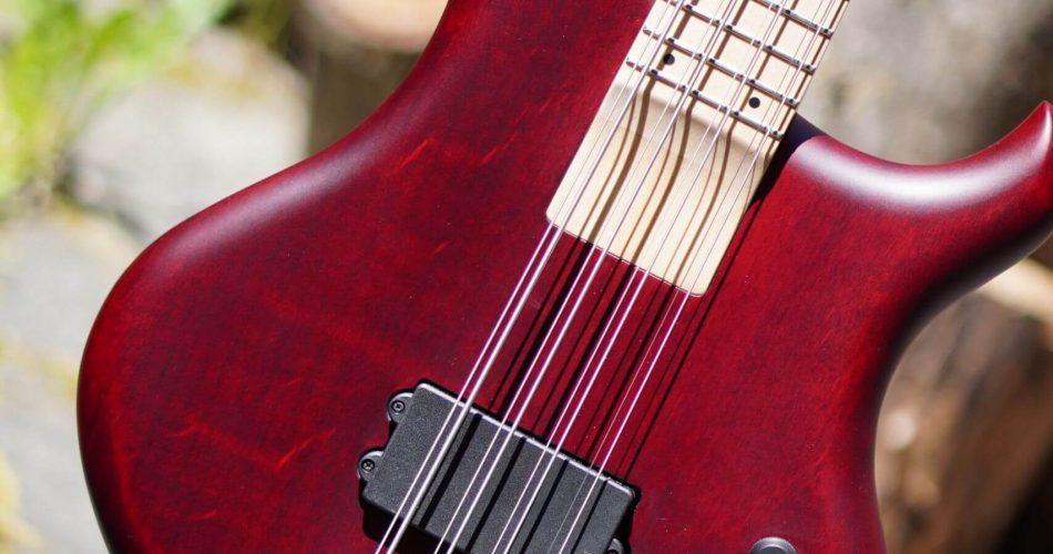 Pfundstein BassLine Buster Bass