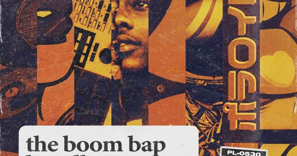 Prime Loops Boom Bap Bundle