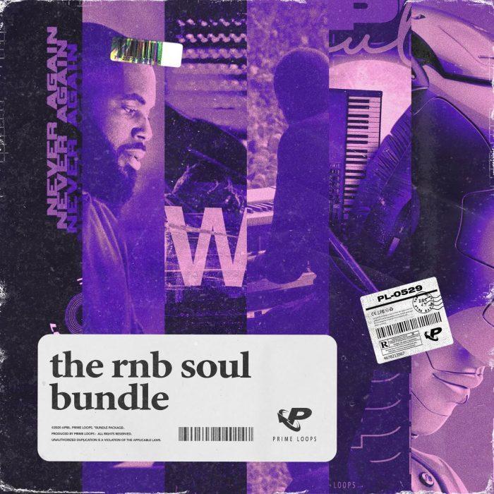 Prime Loops RnB Soul Bundle