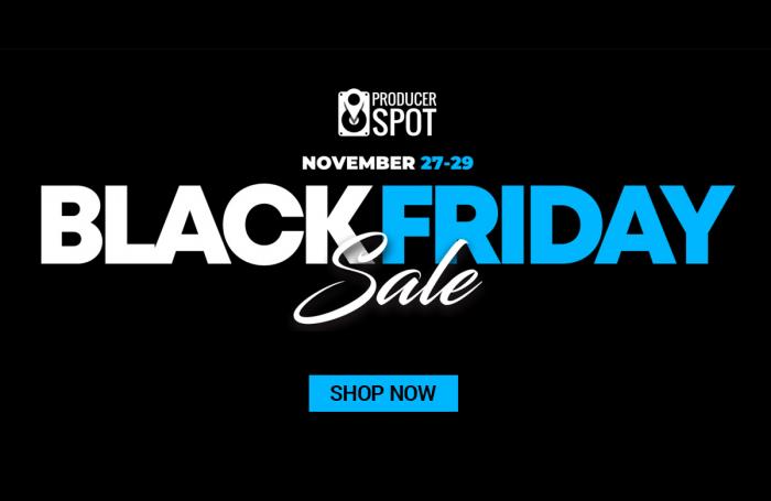 ProducerSpot Black Friday