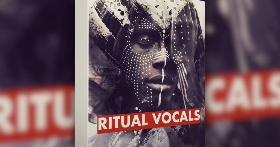 Rast Sound Ritual Vocals